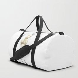 Edible Ensembles: Cauliflower Duffle Bag