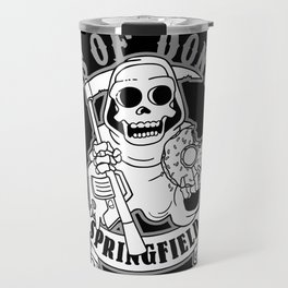 Sons Of Donuts / Full version Travel Mug