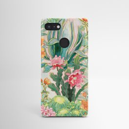 Palm Springs Android Case