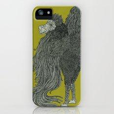 Camel iPhone (5, 5s) Slim Case