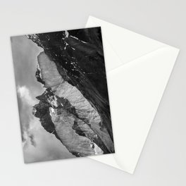 Patagonian Mountains Stationery Cards