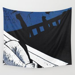 As A Child Wall Tapestry
