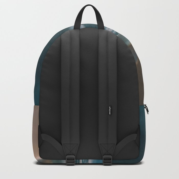 Storm on the Horizon Backpack