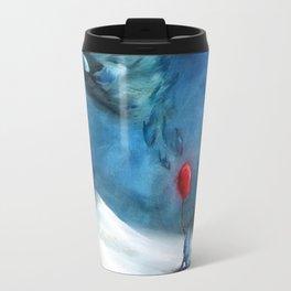 Berserker Travel Mug