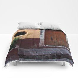 A-Door-Able #4 Comforters