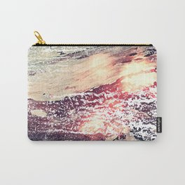 WOOD OF SNOW Carry-All Pouch