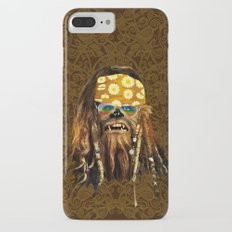 Hippie chewie iPhone 4 4s 5 5c 6, pillow case, mugs and tshirt Slim Case iPhone 7 Plus