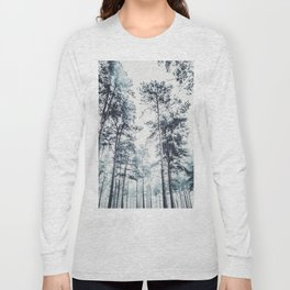 Shelter you Long Sleeve T-shirt