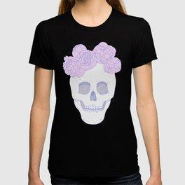 Crown of Peonies T-shirt