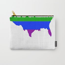LGBT Carry-All Pouch
