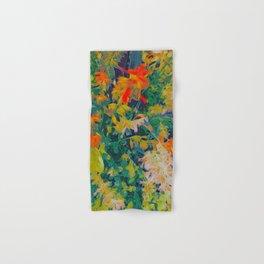 Tropical 1 Hand & Bath Towel