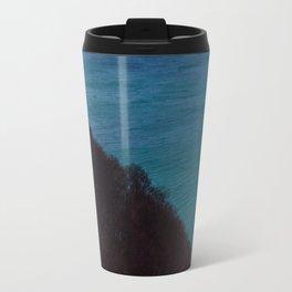 Half half Travel Mug