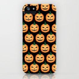 Haloween iPhone Case
