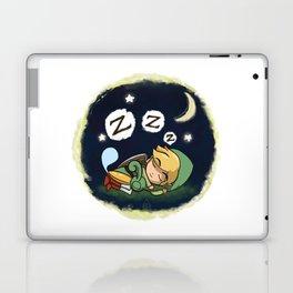 Minish-Nap Laptop & iPad Skin
