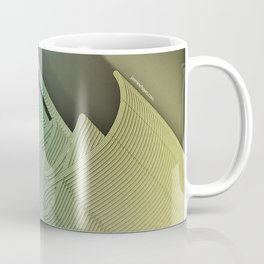 Joy – Stone Dark Coffee Mug