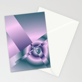 pattern and color -102- Stationery Cards