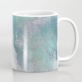 Mermaid B Coffee Mug