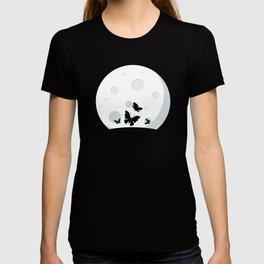 Moth Butterfly T-shirt