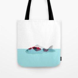 KOINOBORI Tote Bag