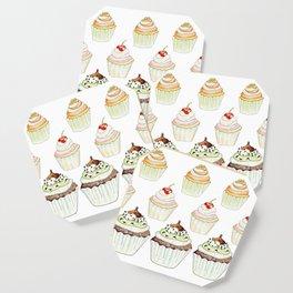 Have a Cupcake! Coaster