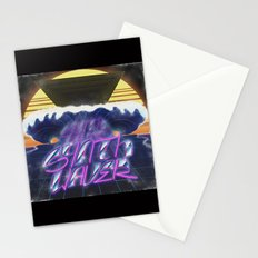 Synthwaver Stationery Cards