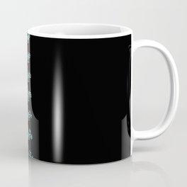 Splash ~ Plons Coffee Mug