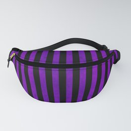 Stripes Collection: Hypnotic Fanny Pack