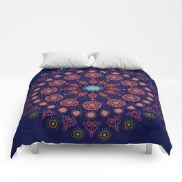 Nordic Star Comforters