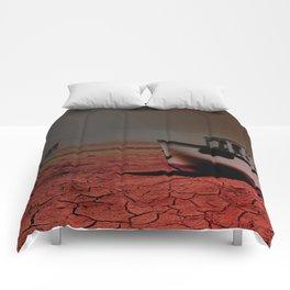 Deseert Boat Comforters