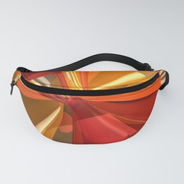 polynomial art -3- Fanny Pack