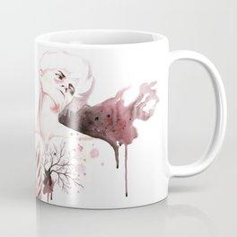 Judas Kiss Coffee Mug