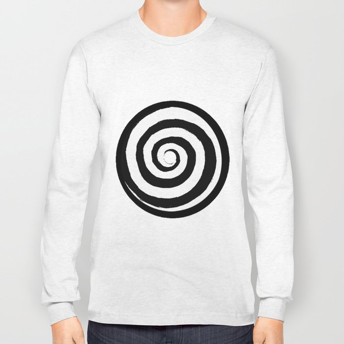 İnfinite Hole Long Sleeve T-shirt