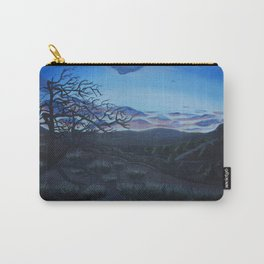 Dawn or Dusk Carry-All Pouch