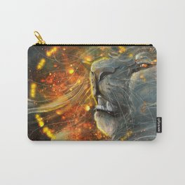 Searing Song Carry-All Pouch