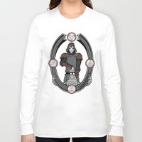 bender Long Sleeve T-shirts featuring The Last Bender by SBTee's