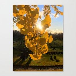 The Triumph of Life Canvas Print