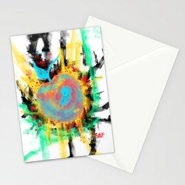 Manzana BB Stationery Cards