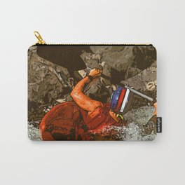Salmon River Kayaker Carry-All Pouch