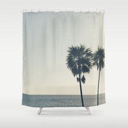 Mexico 1 Shower Curtain