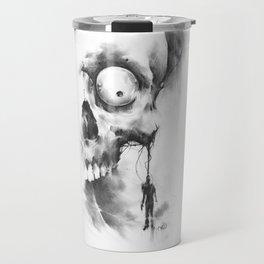 The Hangman's Lament Travel Mug