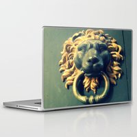 narnia Laptop & iPad Skins featuring Even if there isn't any Narnia. by Nicole Nutter