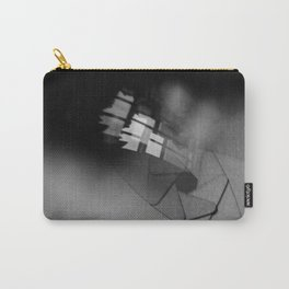 Closed Carry-All Pouch