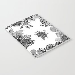Flora 1 Notebook