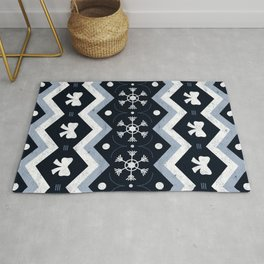 Sweater Weather Rug
