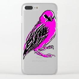 Snark Clear iPhone Case