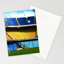 La Bombonera Stationery Cards