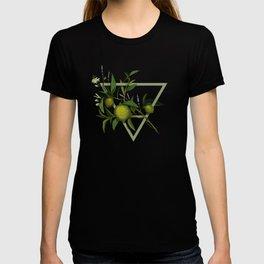 Tea Element - Earth / Lavender Earl Grey T-shirt