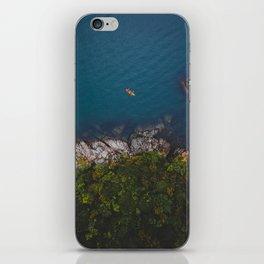New Zealand iPhone Skin