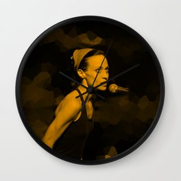 Fiona Apple - Celebrity Wall Clock