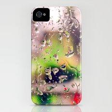 Rainy day! Slim Case iPhone (4, 4s)